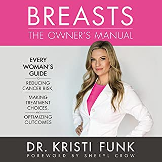 Breasts: The Owner's Manual audiobook cover art