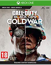 Call of Duty: Black Ops - Cold War - Xbox One
