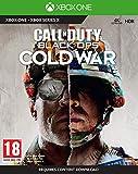 Call Of Duty: Black Ops Cold War (Xbox) [Importación francesa]