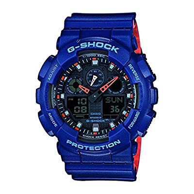 Casio G-Shock  GA-100CF