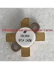 Infinitamente Great Home Decor Center - Transsistor de energía RF/VHF/UHF SD1460 (1 unidad)