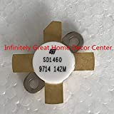 Infinitely Grande Home Decor Center 1PIECE RF/VHF/UHF Power Transistor SD1460