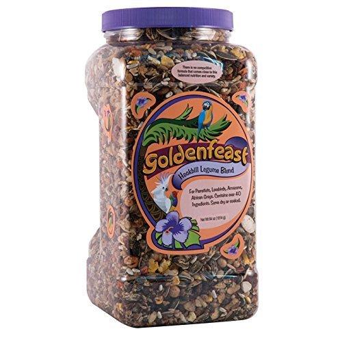 Hookbill Legume - 6 oz par Goldenfeast