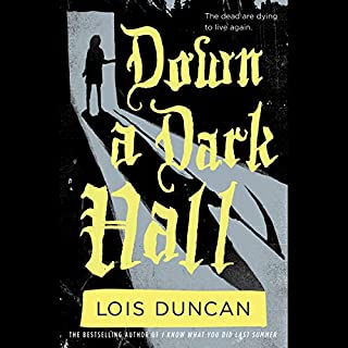 Down a Dark Hall                   By:                                                                                                                                 Lois Duncan                               Narrated by:                                                                                                                                 Emma Galvin                      Length: 5 hrs and 3 mins     66 ratings     Overall 4.2