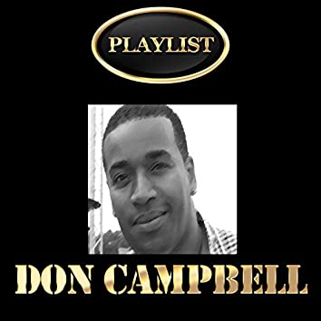 Don Campbell Playlist