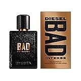 Diesel Bad Intense Agua de Perfume Vaporizador - 125 ml