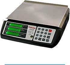 Balança Computadora - Bateria - Us 20Kg/2g - Pop-z - Urano