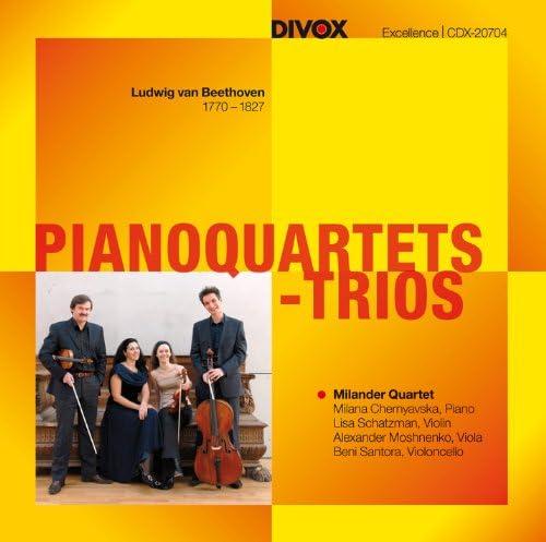 Milander Quartet