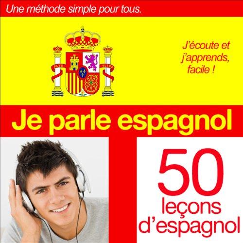 Couverture de Je parle espagnol, initiation