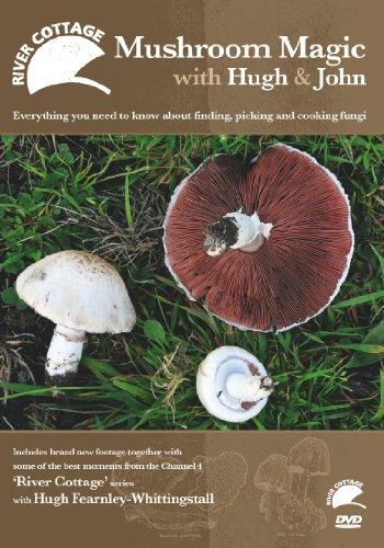 River Cottage - Mushroom Magic [DVD]