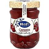 Hero, Mermelada (Cerezas) - 345 gr.