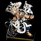 Figuras De Estatuas De Anime, 35CM One Piece Anime...