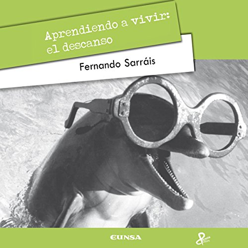 Aprendiendo a vivir [Learning to Live] audiobook cover art