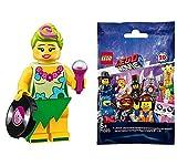 レゴ (LEGO) ムービー2 ミニフィギュア シリーズ フラルーラ【71023-7】