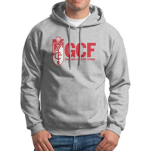 Mens Granada CF Customized Cool 100% Cotton Hoodie