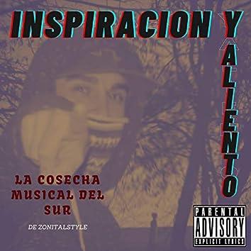 Inspiracion y Aliento