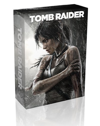 Tomb Raider - Survival Edition - [PC]