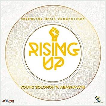 Rising Up (feat. Abashawnii)