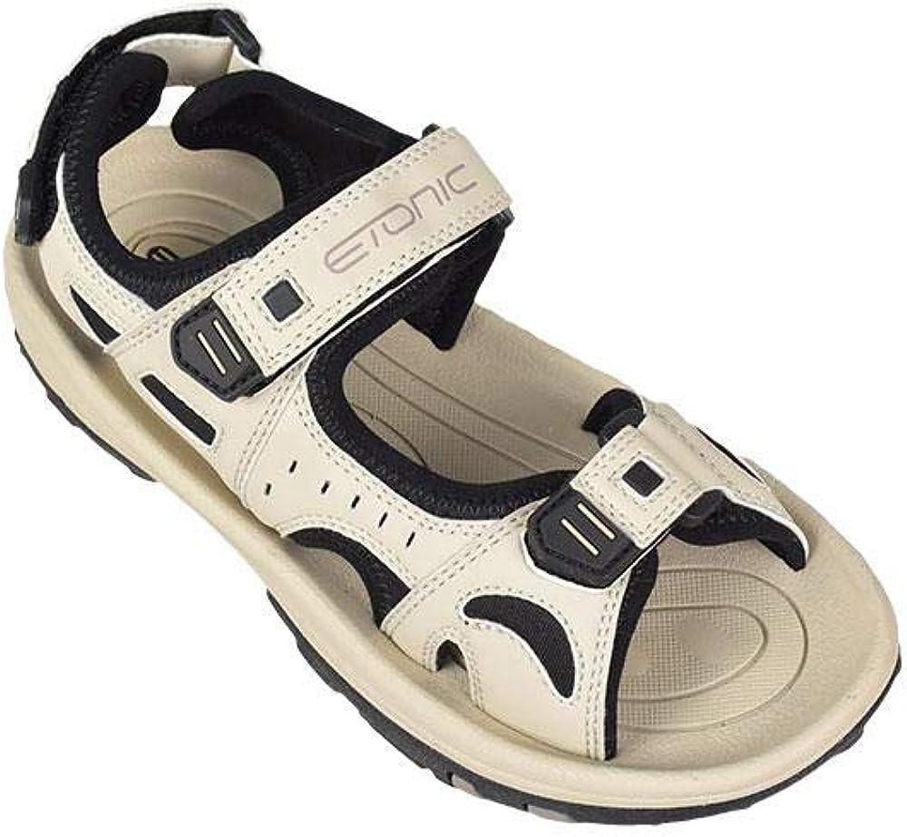Etonic Ladies Spiked 2.0 Golf Super-cheap Sandal 5 popular