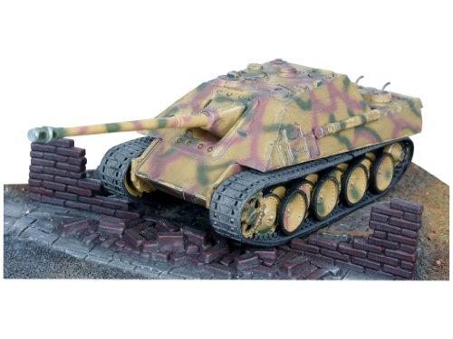 Revell Modellbausatz Panzer 1:76 - Sd.Kfz.173 Jagdpanther im Maßstab 1:76, Level 4, originalgetreue Nachbildung mit vielen Details, 03232