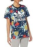 adidas Originals,womens,T-Shirt,Multicolor,X-Small