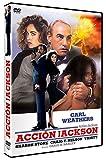 Acción Jackson DVD 1988 Action Jackson