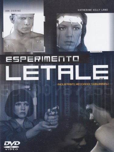 Esperimento letale [IT Import]