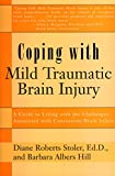 Image of Coping with Mild Traumatic Brain Injury