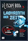 Pocket Escape Book: Labyrinth der Zeit - Nicolas Trenti