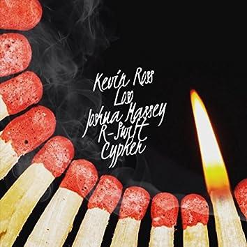Cypher (feat. R-Swift, Loso & Joshua Massey)