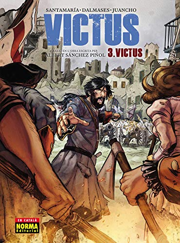 Victus 3. Victus (Ed. Català)