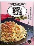 キユーピー あえるパスタソース 香ばしえび塩 (27.4g×2)×6袋