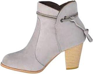 [Inkach - Womens Boots] レディース