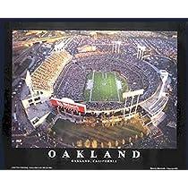 Mike Smith – オークランド、カリフォルニア州 - ネットワークアソシエイツ ファインアート プリント (71.12 x 55.88 cm)