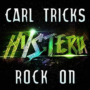 Rock On (Radio Edit)