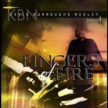 Fingers of Fire, Vol. 1