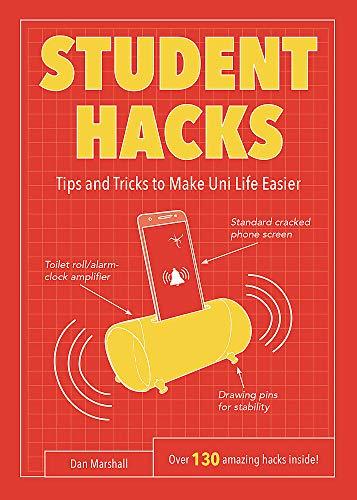 Student Hacks: Tips and Tricks to Make Uni Life Eas