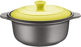 CJTMY Cazuela - cerámica Sopa de Olla Bibimbap Olla Especial cazuela cazuela de Cocina del hogar