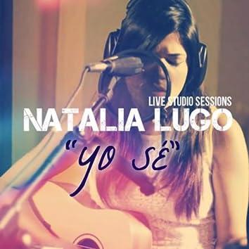 Yo Sé (Live Studio Sessions)