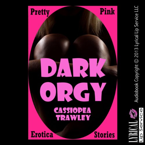 Dark Orgy audiobook cover art