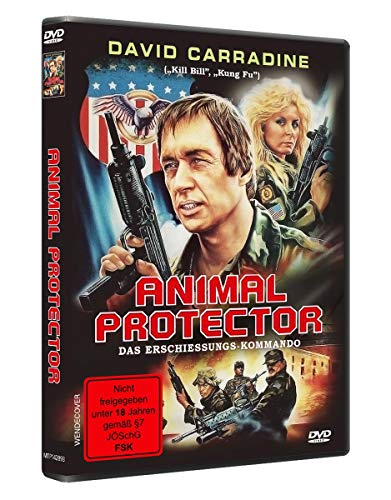 Animal Protector: Das Erschiessungs-Kommando [Alemania] [DVD]