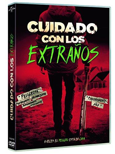 Cuidado Con Los Extraños [DVD]