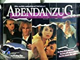 Abendanzug - Gerard Depardieu - Minou Minou - Videoposter
