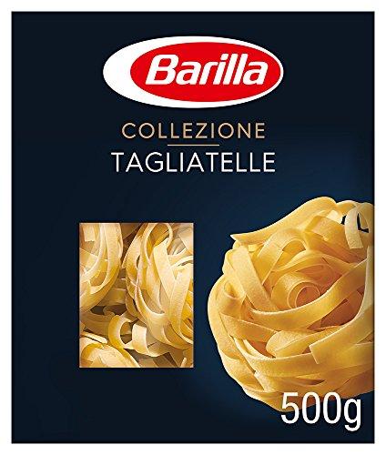 Barilla Pasta La Collezione Tagliatelle, 12er Pack (12 x 500g)