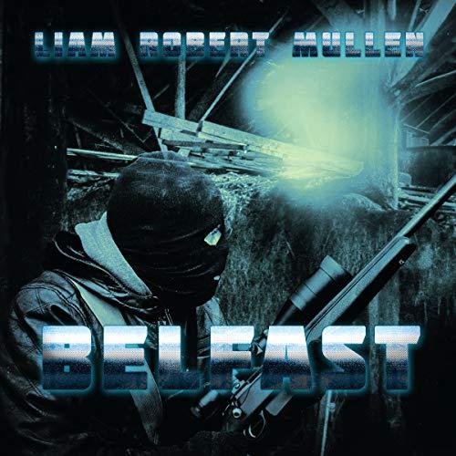 Belfast audiobook cover art