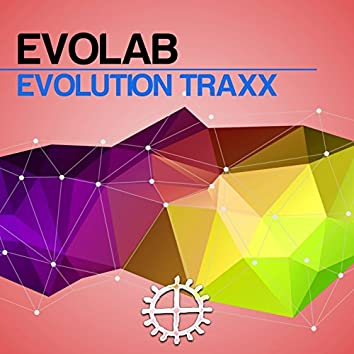 Evolution Traxx