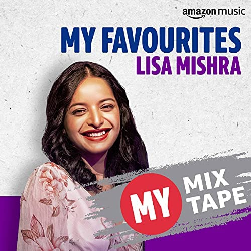 Curated by Lisa Mishra