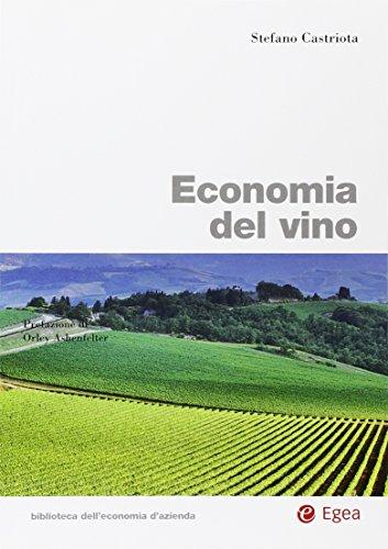 Economia del vino