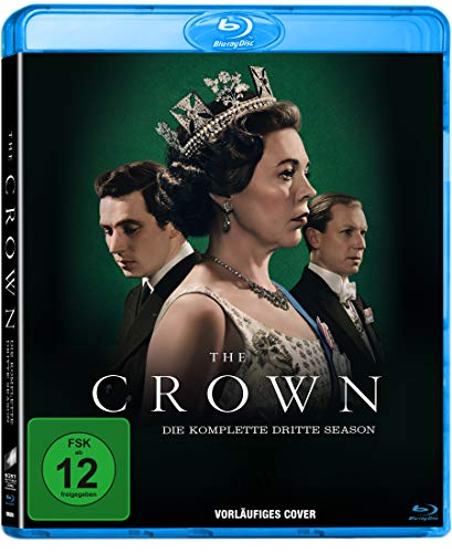 The Crown Staffel 3 Blu Ray Preisbarometer