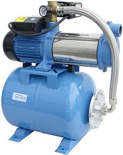 Güde 94191 Hauswasserwerk MP/5A 24 LT